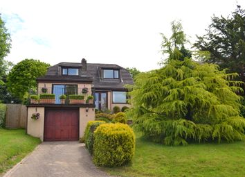 Thumbnail 4 bed detached house for sale in Downhouse Road, Catherington