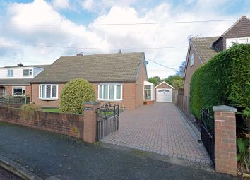 Thumbnail 3 bed bungalow for sale in Bings Heath, Astley, Shrewsbury