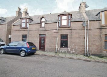 Thumbnail 4 bed semi-detached house for sale in Gladstone Road, Peterhead