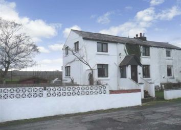 Thumbnail 4 bed cottage for sale in Brindle Road, Bamber Bridge, Preston