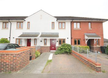 Thumbnail 2 bed terraced house for sale in Palmer Avenue, Gravesend, Kent
