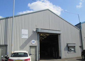 Thumbnail Industrial to let in Unit 22 Central Industrial Estate, Cable Street, Wolverhampton
