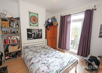 Thumbnail 4 bed terraced house for sale in Idmiston Road, London