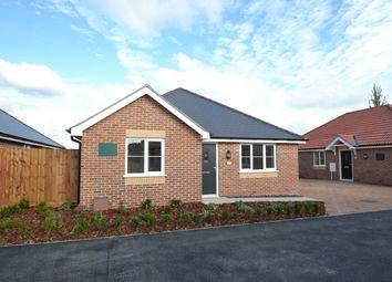 Thumbnail 3 bed bungalow for sale in Whitegates Court, Holland Road, Little Clacton, Clacton-On-Sea