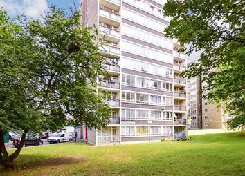 Thumbnail 3 bed flat for sale in Portway Gardens, Shooters Hill, London