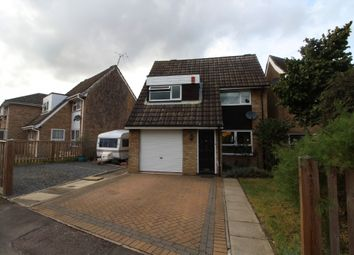 3 bed detached house for sale in Hornbeam, Newport Pagnell, Buckinghamshire MK16