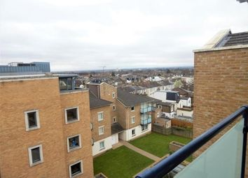 Thumbnail 2 bed flat to rent in Hartfield Crescent, Wimbledon, London