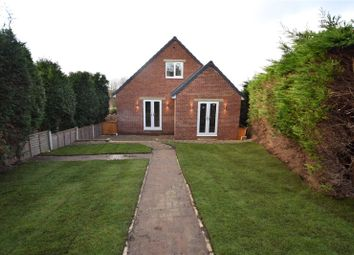 3 bed bungalow for sale in Cliffe Park Crescent, Leeds, West Yorkshire LS12