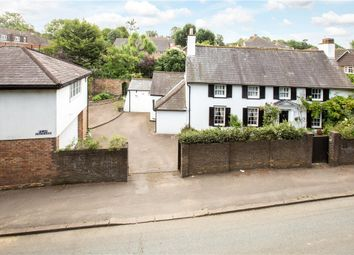 Thumbnail 4 bed detached house for sale in High Road, Eastcote, Pinner, Middlesex