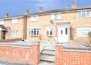 Thumbnail 4 bed terraced house for sale in Honeycross Road, Hemel Hempstead, Hertfordshire