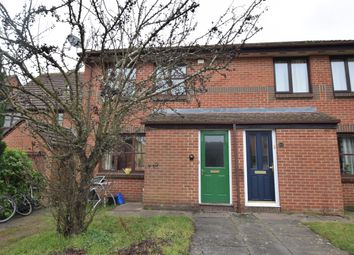 Thumbnail 1 bed flat for sale in Pheasant Walk, Littlemore, Oxford