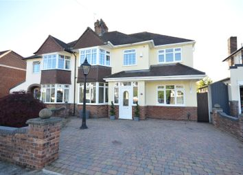 Thumbnail 5 bed semi-detached house for sale in Woolacombe Road, Liverpool, Merseyside