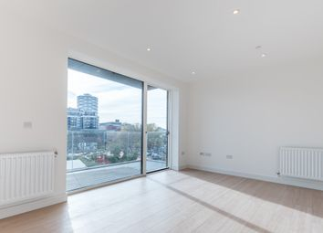 Thumbnail 1 bed flat for sale in Maraschino Tower, Morello Quarter, Cherry Orchard Road, Croydon, London