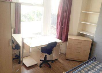 Thumbnail 5 bed property to rent in Kingsland Terrace (19), Treforest, Pontypridd