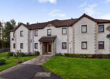 Thumbnail 2 bed flat for sale in Clovis Duveau Drive, Invergowrie, Dundee