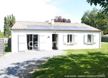 Thumbnail 4 bed property for sale in Pays De La Loire, Vendée, Saint Gervais