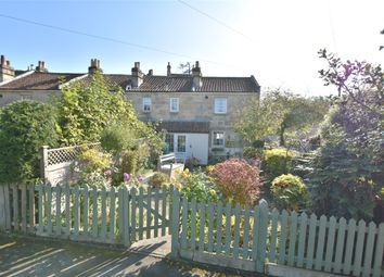 Thumbnail 2 bed end terrace house for sale in Chapel Row, Bathampton, Bath