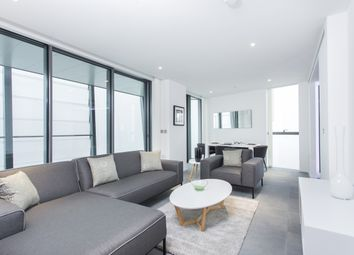 Thumbnail 2 bed flat for sale in Dollar Bay Point, Dollar Bay Place, Canary Wharf