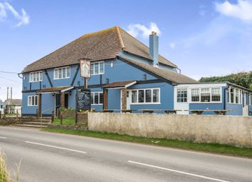 Thumbnail 3 bed detached house for sale in Pett Level Road, Pett Level, Hastings