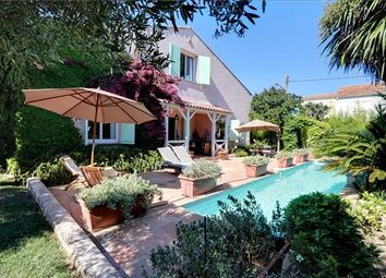 Thumbnail 5 bed detached house for sale in 83990 Saint-Tropez, France