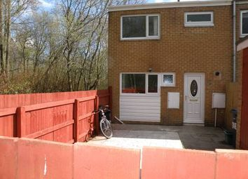 Thumbnail 3 bed end terrace house to rent in The Ballarat, Newton Aycliffe