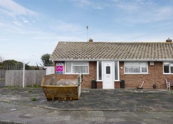 Thumbnail 2 bed detached bungalow for sale in Harbledown Gardens, Cliftonville, Margate