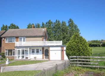 Thumbnail 3 bed detached house for sale in Sandwich Road, Ramsgate