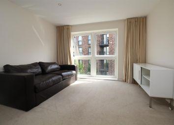 Thumbnail 1 bedroom flat to rent in Unwin Way, Stanmore
