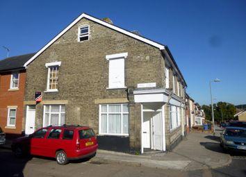 Thumbnail 2 bedroom flat to rent in Croft Street, Ipswich