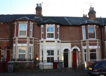 Thumbnail 3 bedroom terraced house to rent in Swainstone Road, Reading, Berkshire