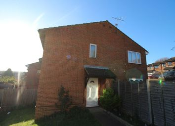 Thumbnail 1 bed property for sale in Resolution Close, Walderslade, Chatham