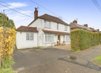 Thumbnail 6 bed detached house for sale in St. Andrews Road, Burgess Hill