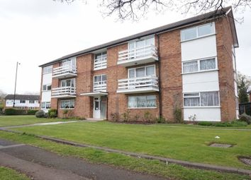 Thumbnail 2 bed flat for sale in Willoughby Court, Springfield Road, Sutton Coldfield