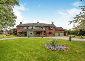Thumbnail 7 bed detached house for sale in Top Road, Acton Trussell, Stafford, Staffordshire