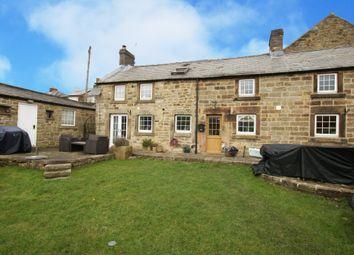Dimple Road, Matlock DE4. 4 bed semi-detached house for sale