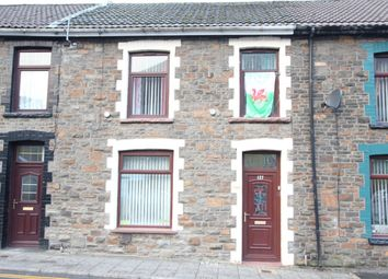 3 bed terraced house for sale in Miskin Road, Trealaw -, Trealaw CF40