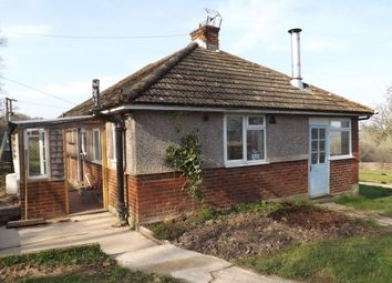 Thumbnail 2 bedroom bungalow to rent in Heathfield Road, Burwash, Etchingham