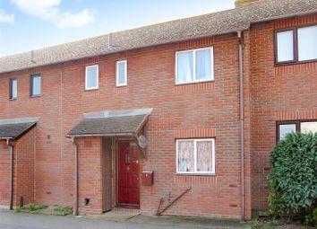 Thumbnail 3 bedroom terraced house for sale in Honfleur Road, Sandwich