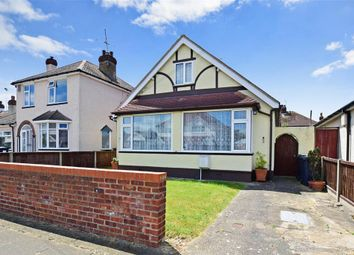 Thumbnail 2 bed bungalow for sale in Sandown Drive, Herne Bay, Kent