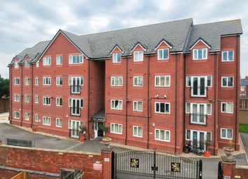 Thumbnail 3 bed flat to rent in Swan Court, Swan Lane, Stoke, Coventry