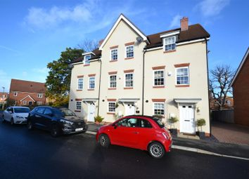 Thumbnail 4 bed property for sale in Whittaker Drive, Horley