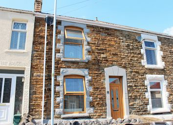 3 bed terraced house for sale in Bryn Street, Brynhyfryd, Swansea SA5
