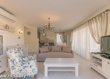 Thumbnail 2 bed apartment for sale in 2 Bedroom Apartment In Prcanj, Prcanj, Montenegro