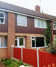 Thumbnail 3 bedroom terraced house for sale in 15 Meese Close, Wellington, Telford