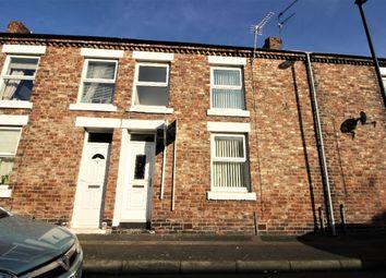 2 bed terraced house for sale in Johnson Street, Lemington, Newcastle Upon Tyne NE15