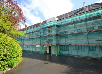 Thumbnail 3 bed flat for sale in Christchurch Mount, Epsom