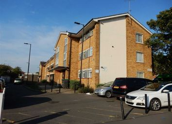 Thumbnail 1 bed flat to rent in Lady Margaret Road, Southall, Middlesex