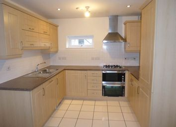 Thumbnail 2 bed property to rent in Chieftain Way, Cambridge
