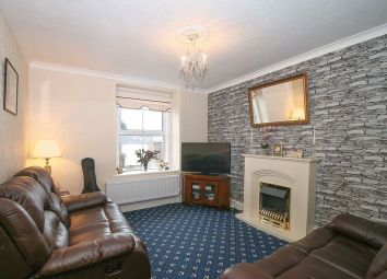 Thumbnail 2 bed terraced house for sale in St. Catherines Terrace, Onchan, Isle Of Man
