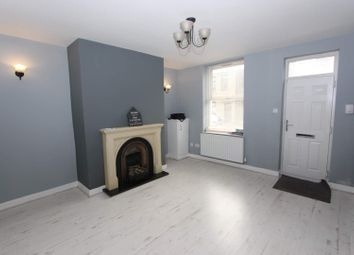2 bed terraced house to rent in Whitworth Road, Healey, Rochdale OL12
